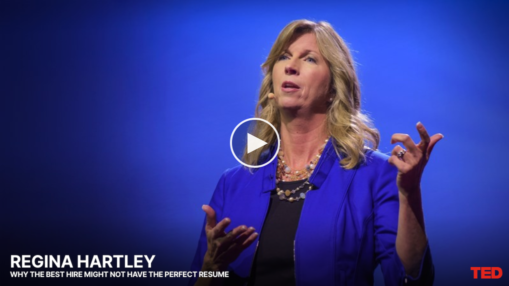 This talk was presented at a TED Institute event given in partnership with UPS. TED editors featured it among our selections on the home page. Read more about the TED Institute.
