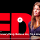 video looks arent everthing believe me I´m a model tedtalks